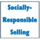 Socially-Responsible Selling
